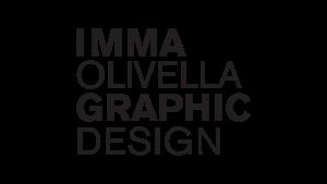 logo imma olivella